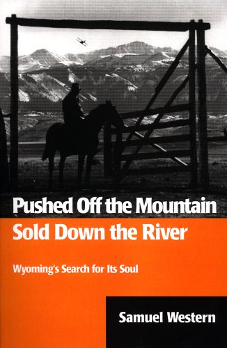 Pushed off the Mountain : Sold Down the River 1st 2002 edition cover