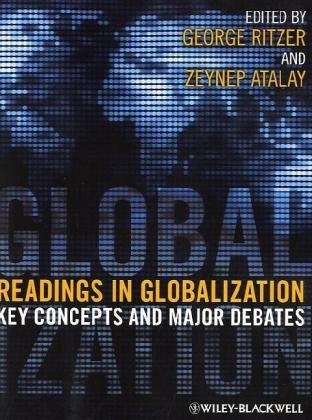 Readings in Globalization Key Concepts and Major Debates  2010 edition cover