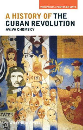 History of the Cuban Revolution   2010 edition cover