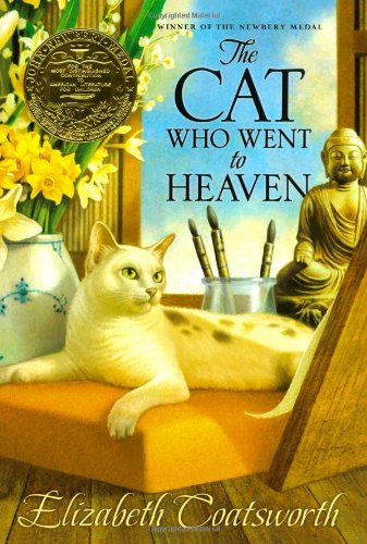 Cat Who Went to Heaven  N/A edition cover