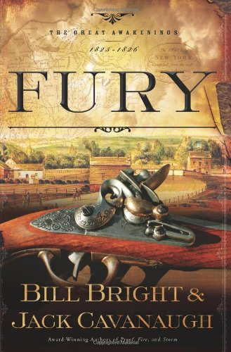 Fury   2006 edition cover