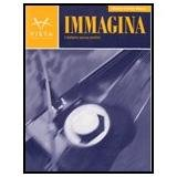 Immagina Student Activities Manual  N/A edition cover