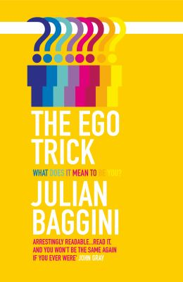 Ego Trick   2012 edition cover
