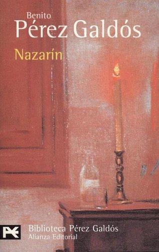 Nazar�n   1998 edition cover