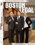Boston Legal - Season Three System.Collections.Generic.List`1[System.String] artwork