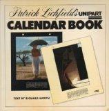 Patrick Lichfield's Unipart Calendar Book   1982 edition cover