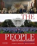 By the People: Debating American Government  2014 9780190216733 Front Cover