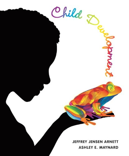 Child Development (Case Bound) Plus NEW MyPsychLab with Pearson EText -- Access Card Package   2013 edition cover
