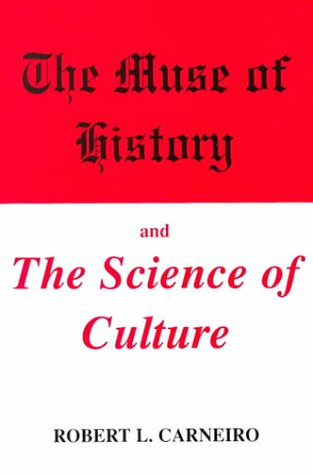 Muse of History and the Science of Culture   2002 9780306462733 Front Cover