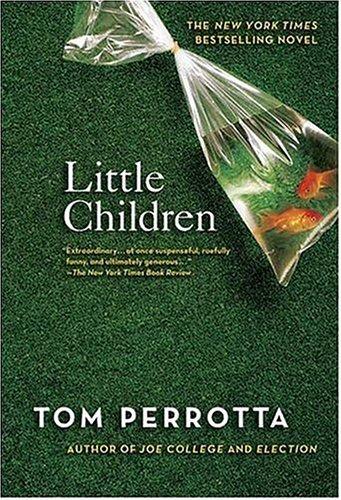 Little Children   2004 edition cover