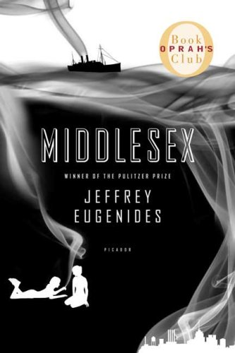 Middlesex  N/A edition cover