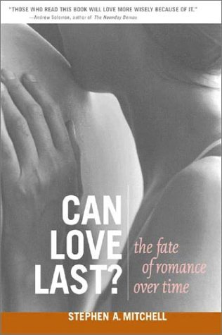 Can Love Last? The Fate of Romance over Time Reprint  edition cover