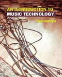 Introduction to Music Technology  2nd 2015 (Revised) 9780415825733 Front Cover