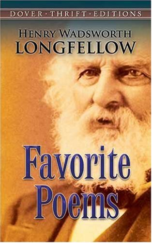 Complete Poetical Works of Henry Wadsworth Longfellow   1992 (Reprint) edition cover
