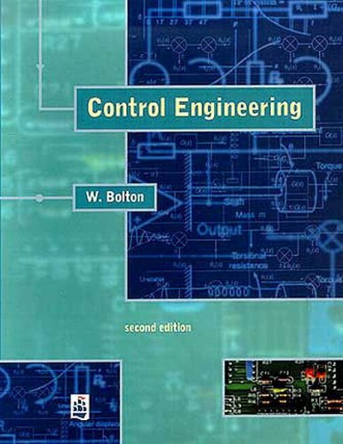 Control Engineering  2nd 1998 (Revised) edition cover