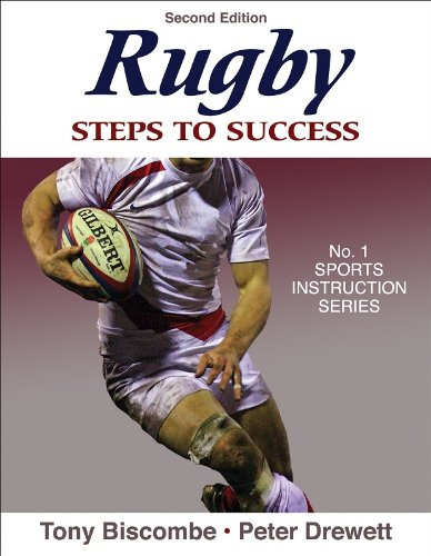 Rugby  2nd 2009 (Revised) edition cover
