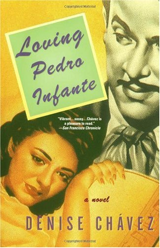 Loving Pedro Infante   2002 edition cover