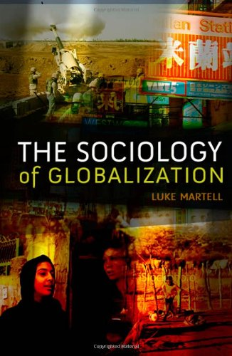 Sociology of Globalization   2010 edition cover