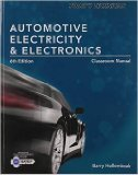 AUTO.ELECTRICITY+ELECT.-SHOP MANUAL     N/A edition cover