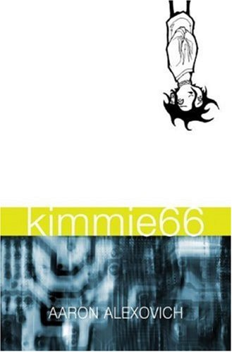 Kimmie66  N/A 9781401203733 Front Cover