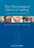 Physiological Effects of Ageing   2011 9781405180733 Front Cover