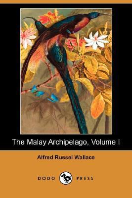 Malay Archipelago  N/A 9781406550733 Front Cover