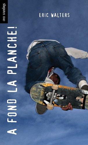 Fond la Planche!   2010 9781554693733 Front Cover