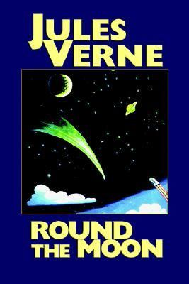 Round the Moon  N/A 9781557423733 Front Cover