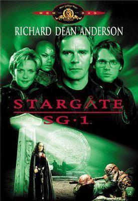 Stargate SG-1 Season 1, Vol. 2: Episodes 4-8 System.Collections.Generic.List`1[System.String] artwork