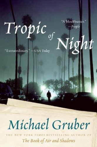 Tropic of Night  N/A edition cover