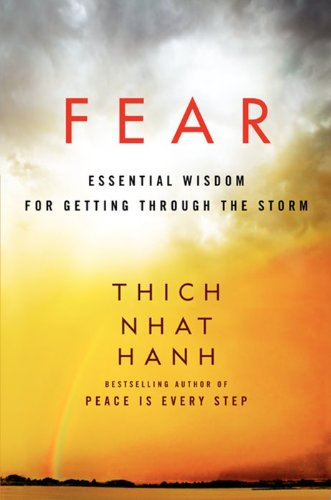 Fear Essential Wisdom for Getting Through the Storm N/A edition cover