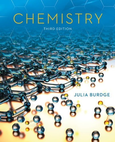 Chemistry  3rd 2014 9780073402734 Front Cover
