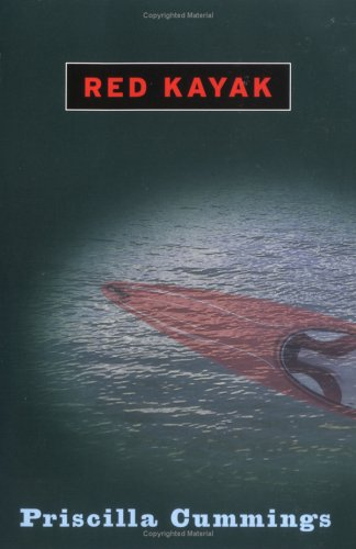 Red Kayak   2006 edition cover