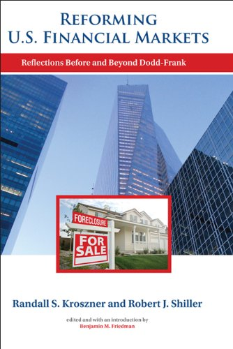 Reforming U. S. Financial Markets Reflections Before and Beyond Dodd-Frank  2013 9780262518734 Front Cover