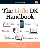 The Little Dk Handbook:   2015 edition cover