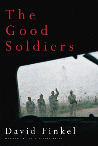 Good Soldiers   2009 edition cover