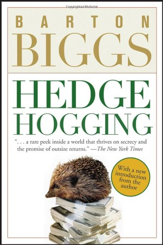 Hedgehogging   2008 9780470067734 Front Cover