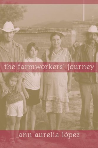 Farmworkers' Journey   2007 edition cover