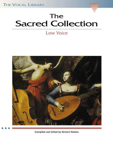 Sacred Collection  N/A edition cover