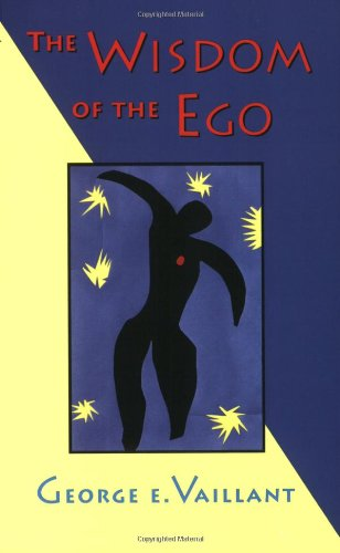 Wisdom of the Ego   1993 edition cover