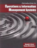 Introduction to Computer and Information Management Systems  Revised  edition cover