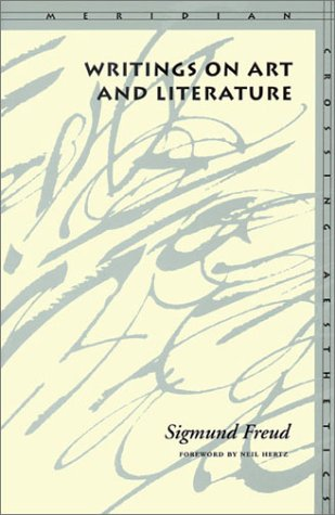 Writings on Art and Literature   1997 edition cover