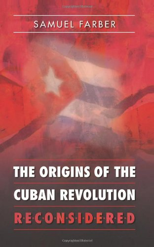 Origins of the Cuban Revolution Reconsidered   2006 edition cover