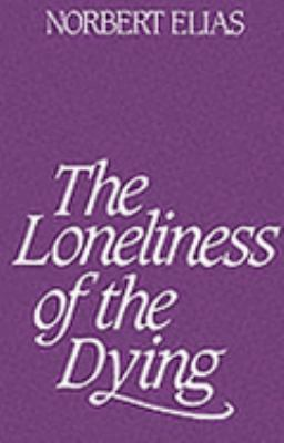 Loneliness of the Dying   2001 edition cover