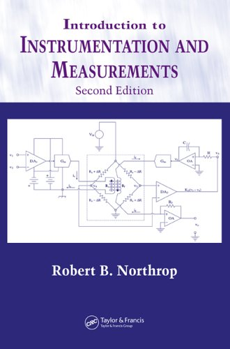 Introduction to Instrumentation and Measurements  2nd 2005 (Revised) edition cover