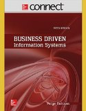 BUSINESS DRIVEN INFO.SYS.-ACCESS        N/A 9781259564734 Front Cover