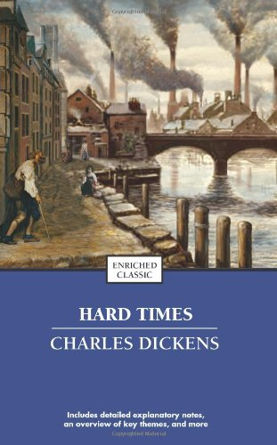 Hard Times   2007 edition cover