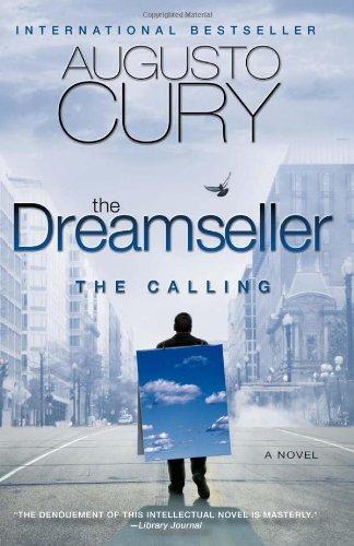 Dreamseller: the Calling A Novel N/A edition cover