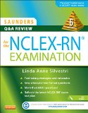 Saunders Q & A for the NCLEX-RN Examination: 6th 2014 edition cover