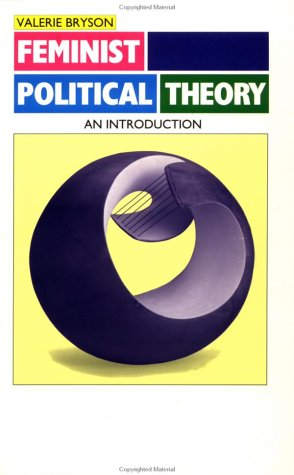 Feminist Political Theory  N/A 9781569249734 Front Cover